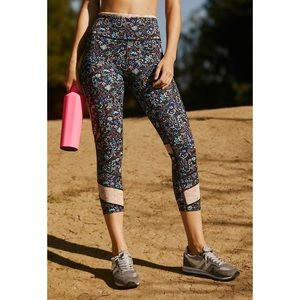 Free People Movement Lose Your Marbles Legging